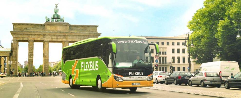 FlixBus, quanto costa e come funziona l'Interrail del nuovo millennio