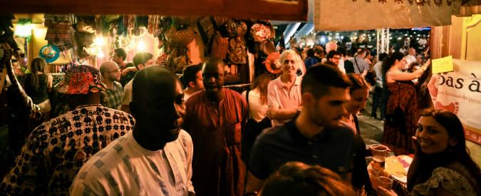 Migranti e festival, le colpe di una cultura per pochi eletti
