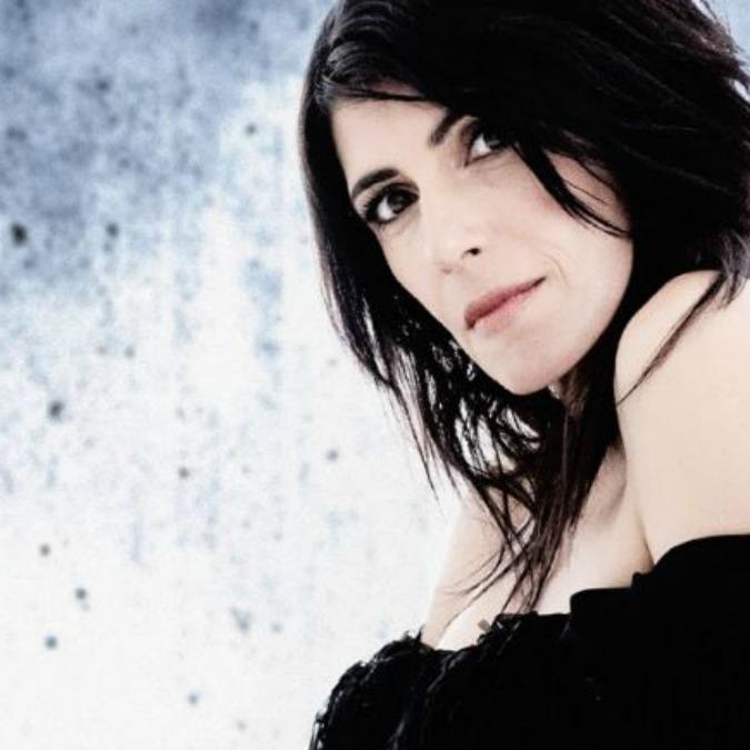 Giorgia, il singolo Oronero conferma una volta di più quanto grandiosa sia la sua voce