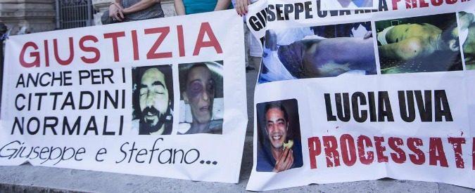 Cucchi, Aldrovandi e gli altri assassinati: chiamiamo le cose con il loro nome