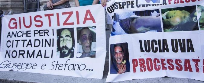 Caso Uva, 'perché è stato omicidio preterintenzionale'