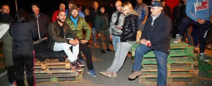 """Gorino, il sindaco annuncia: """"Pronti ad accogliere i profughi, ma senza sequestri improvvisi di alloggi"""""""