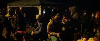 Migranti, in provincia di Ferrara barricate in strada contro l'arrivo di 12 donne e 8 bambini