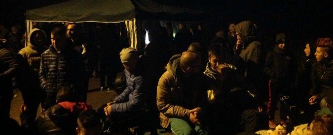 Gorino: con muri e barricate, Italiasarà un Paese fallito
