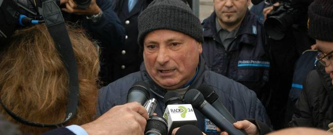 """Graziano Mesina assolto per un omicidio del Natale 1974: """"Non ordinò il delitto"""""""