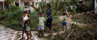 Uragano Matthew, torna a categoria 3 e arriva in Florida: venti a 195 km orari. Ad Haiti oltre 900 vittime