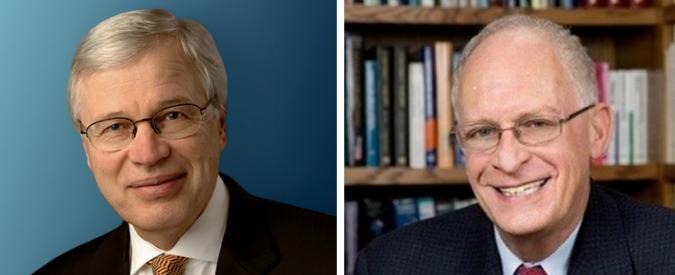 Premio Nobel per l'economia 2016 a Oliver Hart e Bengt Holmström per il contributo alla teoria dei contratti