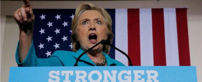 Usa 2016. Hillary Clinton, gioventù repubblicana e ambizione smisurata. Sognava di cambiare il mondo, è la nuova lady di ferro