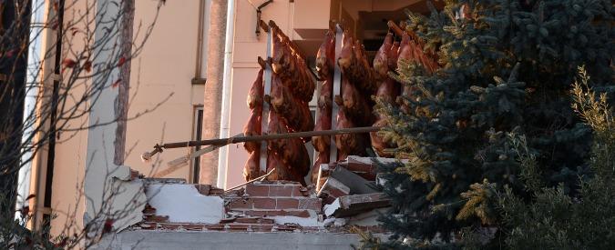 """Terremoto, allarme Coldiretti: """"Eccellenze alimentari a rischio"""". Imprenditori e agricoltori creano consorzio 'I love Norcia'"""