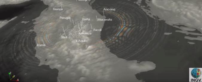 """Terremoto Centro Italia, Ingv: """"Ecco perché ci sono due magnitudo"""""""