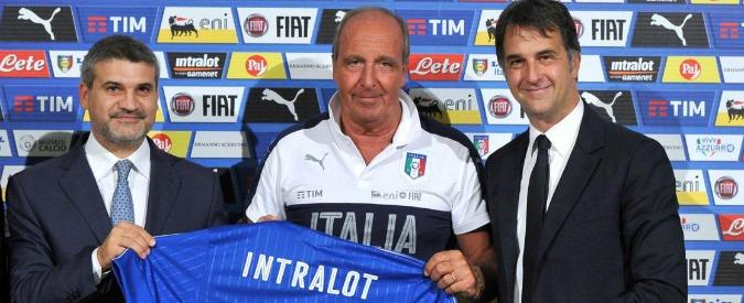 """Calcio, la Nazionale avrà come sponsor società di scommesse. Il Pd: """"Accordo incompatibile con lotta a gioco d'azzardo"""""""