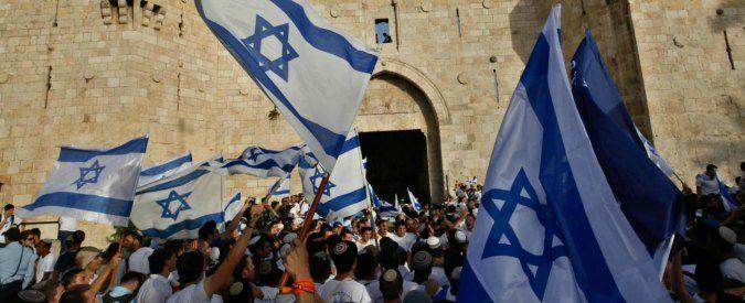 Mettere in dubbio il legame tra Gerusalemme e Israele? Come separare Roma dall'Italia