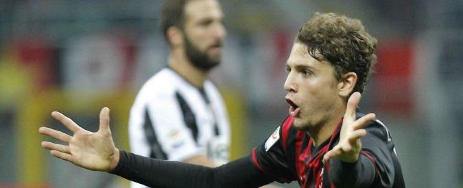 Serie A, il Milan giovane e bello batte la Juve 1-0. Locatelli fa impazzire San Siro