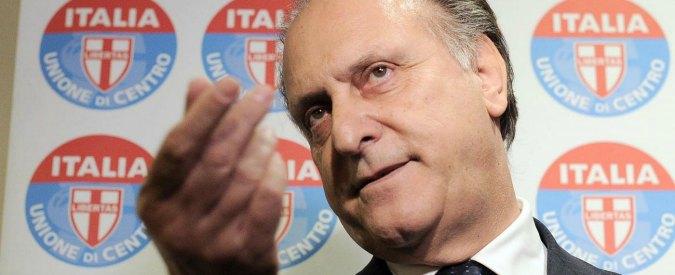 """Referendum, la scelta bipolare dell'Udc: a Roma vota no, a Palermo sì e cambia nome. Cesa minaccia: """"Vi denuncio"""""""