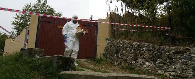 """Genova, uomo decapitato nei boschi: arrestato il nipote. Pm: """"Ucciso per l'uso di un sentiero"""""""