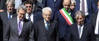 """Referendum, Mattarella: """"Necessario rispetto reciproco, anche dopo il voto. Libero confronto, ma per bene comune"""""""