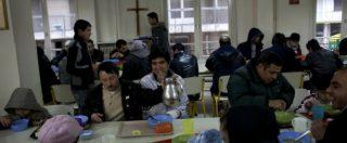 """Povertà, Caritas: """"Ora aumenta con il diminuire dell'età. E al Sud colpisce più gli italiani che gli stranieri"""""""