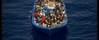 """Migranti, Amnesty contro l'Europa: """"Ha fallito, dà priorità ad accordi con la Libia mentre aumentano i morti in mare"""""""