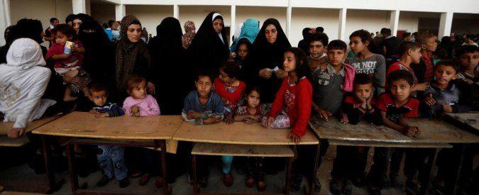 Guerra in Iraq: Mosul sarà ripresa, ma più di un milione di civili cercheranno rifugio