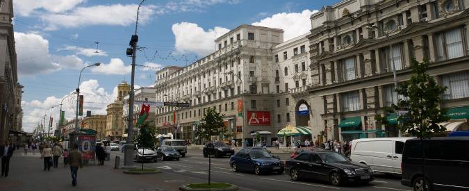 Bielorussia sconosciuta, viaggio nel Paese del socialismo reale