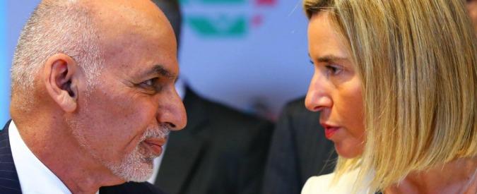 Accordo Ue-Afghanistan sui migranti, mi vergogno diessere europea