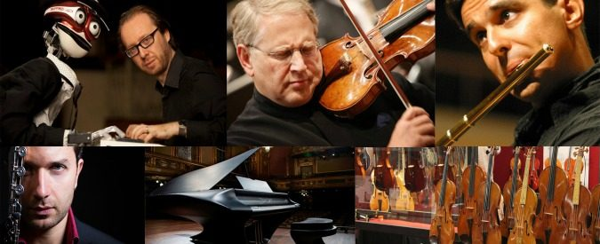Cremona, le eccellenze musicali a Mondo Musica, tra hi tech e tradizione