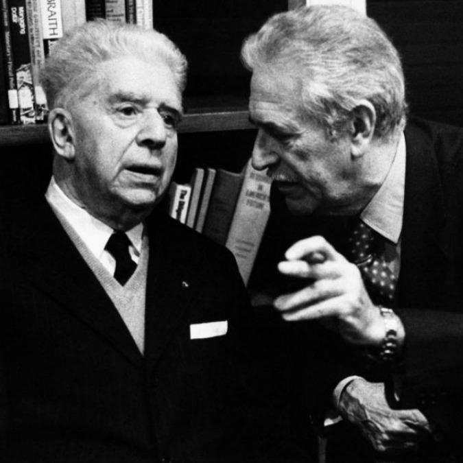 Eugenio Montale,120 anni fa nasceva il poeta genovese
