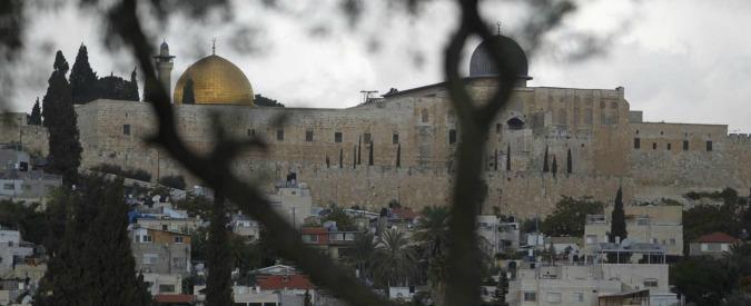 """Israele contro l'Unesco dopo risoluzione: """"Cancella legami ebrei con Monte del Tempio"""". Interrotti i rapporti"""