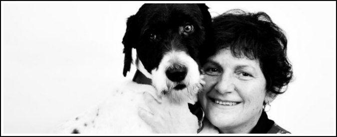 Libri: 'E' solo un cane (dicono)', ma che male fa quando se ne va