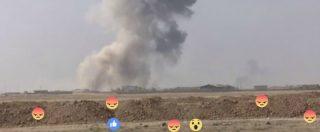 Mosul, la battaglia va in diretta su Facebook: la guerra senza filtri commentata con gli emoticon