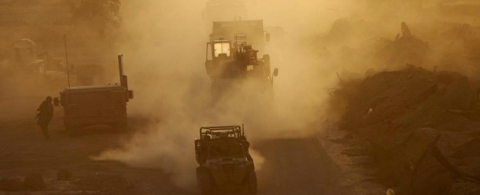 Russia: 'Pronti a intervenire in Libia e Iraq'. Usa: 'Prepariamo offensiva a Raqqa'