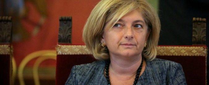 Rifiuti Roma, la Muraro potrebbe cavarsela con 6500 euro