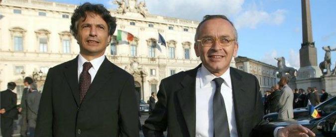 Derivati Mps, procura generale di Firenze impugna l'assoluzione di Mussari, Vigni e Baldassarri