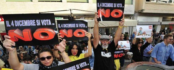 Referendum, il popolo non ha né la voglia né la competenza per giudicare