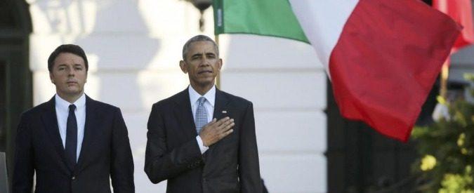 Referendum: Obama pensi agli affari suoi, alla Costituzione ci pensano gli italiani