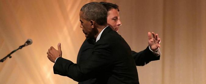 Usa, quello che l'incontro Renzi-Obama ci ha detto veramente