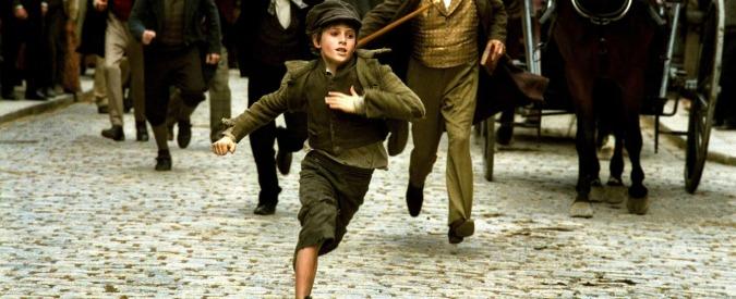 Tesi su Oliver Twist, ex ragazzina povera si laurea in Sociologia a 79 anni a Napoli