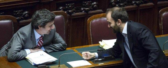 """Italicum, in Parlamento le proposte dei Giovani Turchi Pd e di Ap: """"Via il ballottaggio"""""""