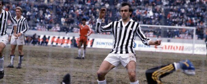 'Bianconeri Juventus story', un film da vedere #finoallafine