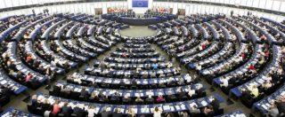 """Parlamento Ue: """"Sì a sospensione dei negoziati con la Turchia"""". Erdogan: """"Voto senza valore"""""""