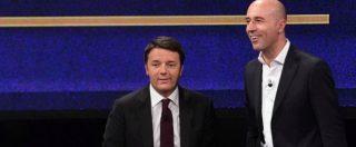 """Referendum, Renzi a Politics: """"Minoranza Pd non si fida su Italicum? Allora voti No"""""""