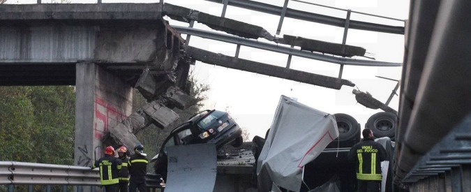 """Lecco, crollo del ponte: l'ex sindaco di Annone chiese demolizione. """"Lo proposi all'Anas. Mi dissero: non è compito tuo"""""""