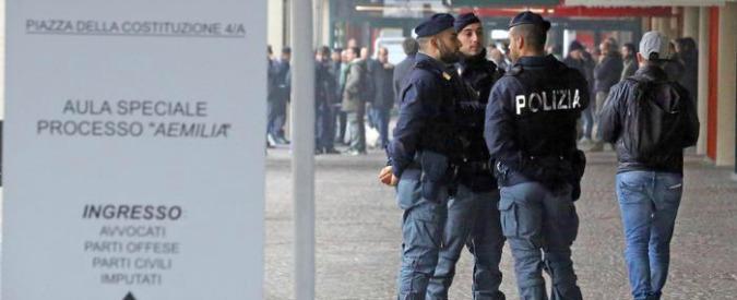 Aemilia, arrestato latitante condannato nel maxiprocesso alla 'ndrangheta