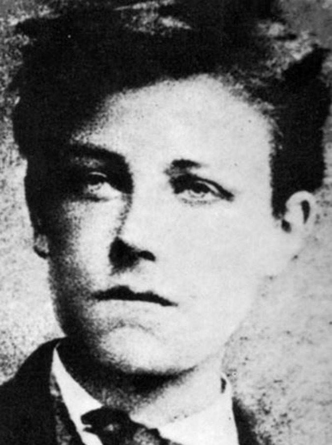 "All'asta il revolver con cui Verlaine sparò a Rimbaud. ""Il faut être absolument moderne"""