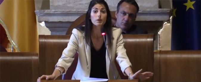 Roma, Marra confermato dirigente del personale. Il fratello non ce la fa: Porta resta capo della municipale