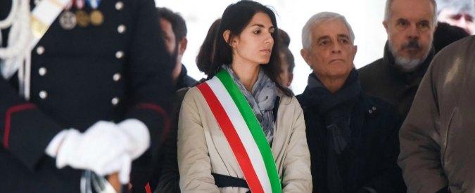 Bilancio Comune di Roma, il revisore che l'ha bocciato è a processo per bancarotta