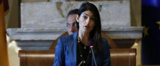 """Campidoglio, giunta Raggi contro Roma Metropolitane: """"Non fa il suo lavoro"""". Ipotesi chiusura"""