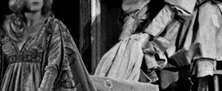 Dario Fo e Franca Rame, una delle storie d'amore più belle del Novecento. Irripetibile, moderna fino all'ultimo, assoluta