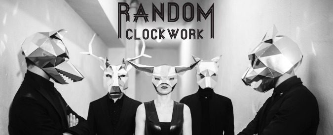 Random Clockwork: elettronica, rock e casualità