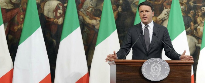 Terremoto, Renzi: 'Ricostruiremo tutto, nessun riguardo per regole tecnocratiche'. Grillo: 'Disponibili a collaborare'